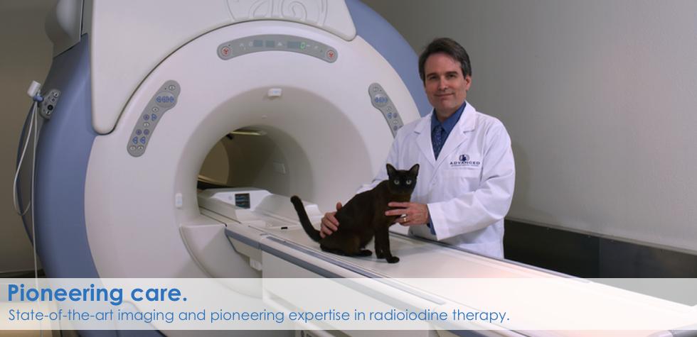 Advanced Veterinary Medical Imaging